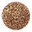 Thumbnail: Tala Pigments Glitter Cafe au Lait 2ml