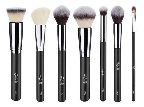 Hulu Face Brush Set F2