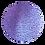 Thumbnail: Tala Pigments Purple Blue 2ml