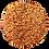 Thumbnail: Tala Pigments Glitter Burning Desire 2ml