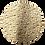 Thumbnail: Tala Pigments Vintage Gold 2ml
