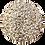 Thumbnail: Tala Pigments Glitter Golden Halo 2ml