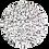 Thumbnail: Tala Pigments Glitter Shooting Stars 2ml