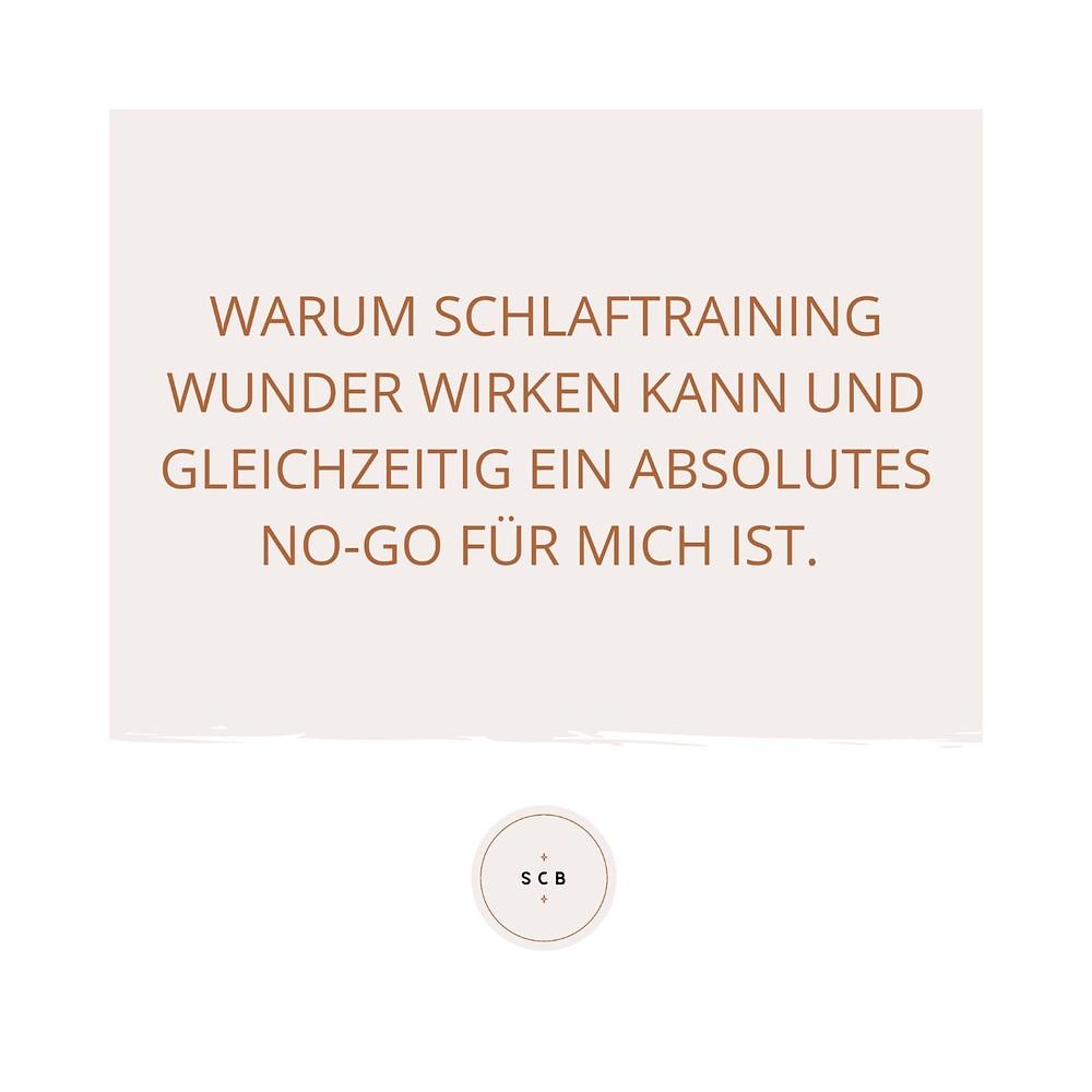 SLEEP CALM Baby Schlafberatung Tina Bernert | Berlin und Umgebung | No-Go Schlaftraining