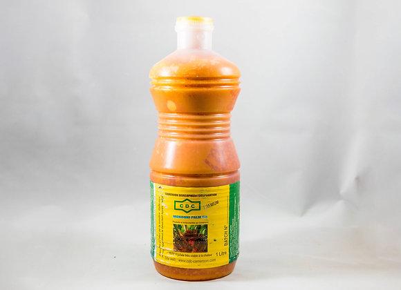 CDC Premium Mondoni Palm Oil