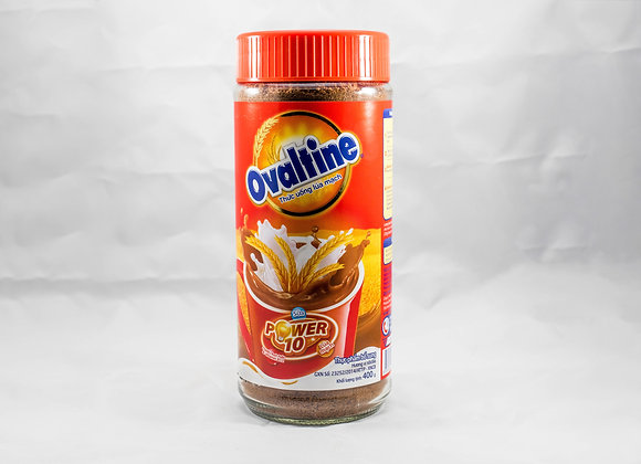 Ovaltine Power 10 Chocolate Malt Drink