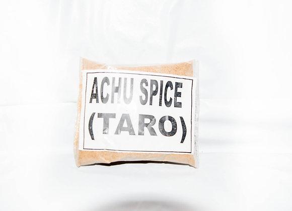 Cameroonian Achu Spice (Taro)