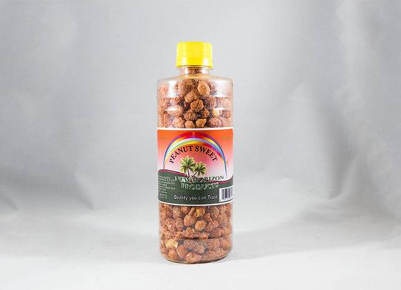 New Horizon Products: Peanut Sweet
