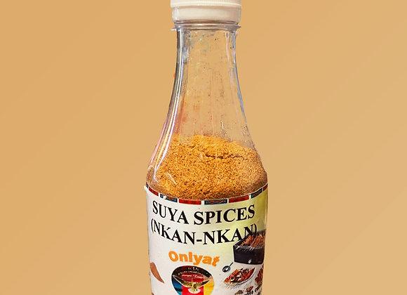 Kamer Delice Suya Spice (Nkan-Nkan)