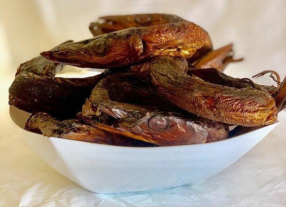 Smoked Pike Fish (Brochet Fish)