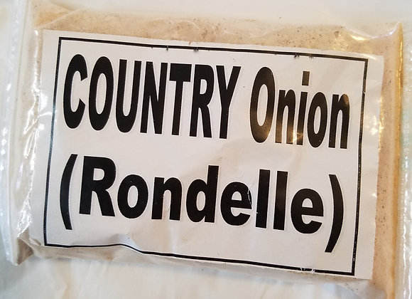 Country Onion