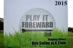 Play It Foreward 518, Inc.