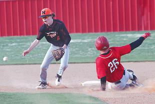 Carson Creach steals second base.jpg
