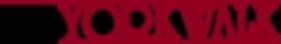 Yorkwalk Logo