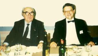 Robert Ambelain e Gerard Kloppel