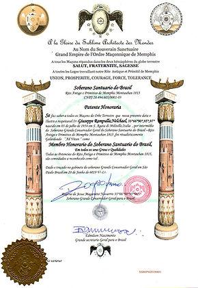 Nelchael membro onorario brasile001.jpg
