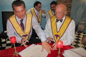 Fondazione del Sovr. Sant. di Romania