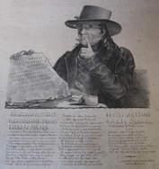 Domenico Bocchini (Nicodemo Occhiboni)