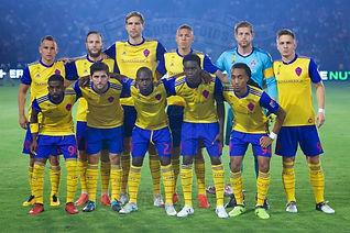 L.A. Galaxy vs. Colorado Rapids - 09/02/17 - MLS