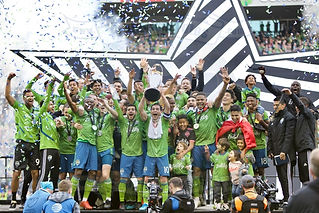 Seattle Sounders FC vs. Toronto FC - 11/10/19 - 2019 MLS Cup Final