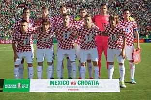 Mexico vs. Croatia - 05/27/17 - Amistoso