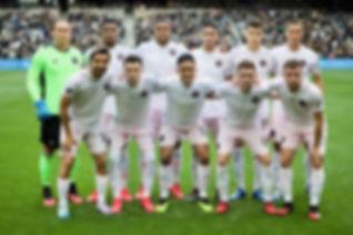 L.A. FC vs. Inter Miami CF - 03/01/20 - MLS