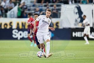 L.A. Galaxy vs. FC Dallas - 07/07/21 - MLS