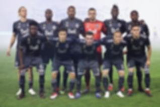 L.A. Galaxy vs. Vancouver Whitecaps FC - 09/29/18 - MLS