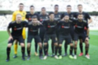 L.A. FC vs. Portland Timbers - 03/10/19 - MLS