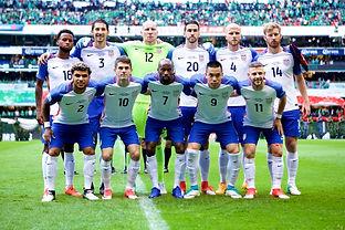 Mexico vs. USA - 06/11/17 - 2018 FIFA WCQ