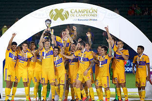 Tigres UANL vs. Club Guadalajara - 07/16/17 - CdeCMC