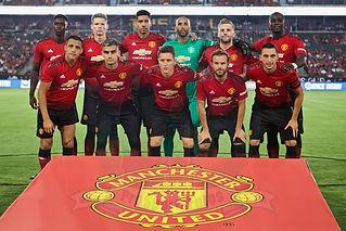 AC Milan vs. Manchester United FC - 07/25/18 - ICC 2018