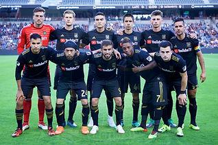 L.A. FC vs. Sacramento Republic FC - 06/20/18 - LHUSOC