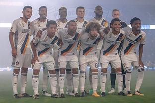L.A. Galaxy vs. Toronto FC - 09/16/17 - MLS