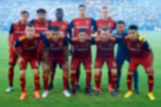 L.A. Galaxy vs. Real Salt Lake - 06/09/18 - MLS