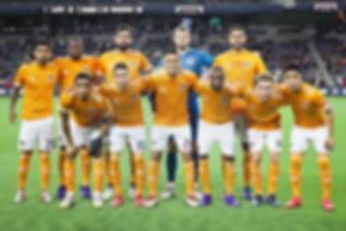 L.A. FC vs. Houston Dynamo - 10/12/18 - MLS