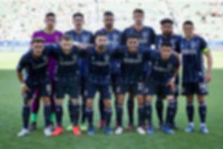 L.A. Galaxy vs. Toronto FC - 02/15/20 - Pre-Season