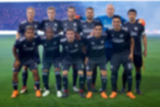 L.A. Galaxy vs. Atlanta United FC - 04/21/18 - MLS