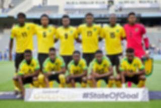 Jamaica vs. Curacao - 06/25/19 - Copa Oro