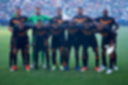 L.A. Galaxy vs. Houston Dynamo - 06/17/17 - MLS