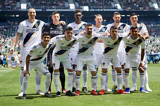 L.A. Galaxy vs. New York City FC - 05/11/19 - MLS