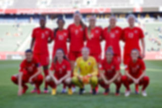 Canada WNT vs. Costa Rica - 02/07/20 - CWOQ Semi Final
