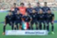 Mexico vs. Cuba - 06/15/19 - Copa Oro