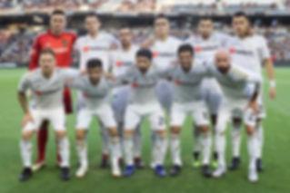 L.A. FC vs. Colorado Rapids - 08/19/18 - MLS