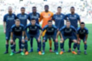 L.A. FC vs. New York City FC - 05/13/18 - MLS