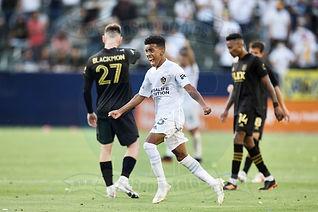 L.A. Galaxy vs. L.A. FC - 05/08/21 - MLS