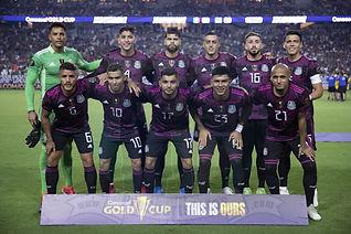 Mexico vs. Honduras - 07/24/21 - CCO2021