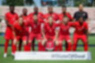 Canada vs. Martinica - 06/15/19 - Copa Oro