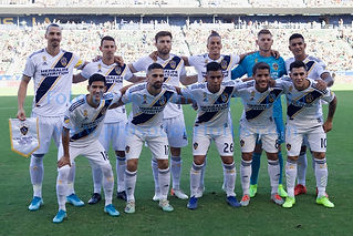 L.A. Galaxy vs. Vancouver Whitecaps FC - 09/29/19 - MLS