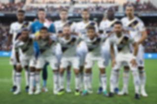 L.A. FC vs. L.A. Galaxy - 07/26/18 - MLS